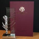Победитель «Лучший реализованный проект строительства многоквартирных домов повышенной комфортности» - 2014